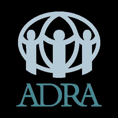 ADRA logo vector