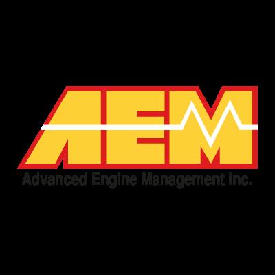 AEM (.EPS) logo vector