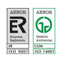 Aenor vector logo