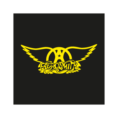 Aerosmith Band logo vector