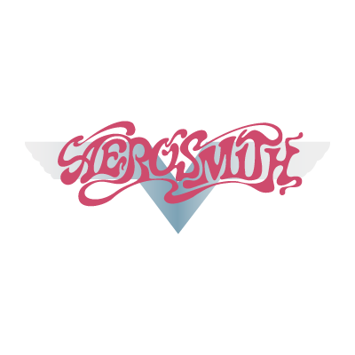 Aerosmith Rocks logo vector