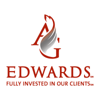 A.G. Edwards vector logo