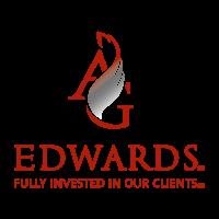 A.G. Edwards vector logo