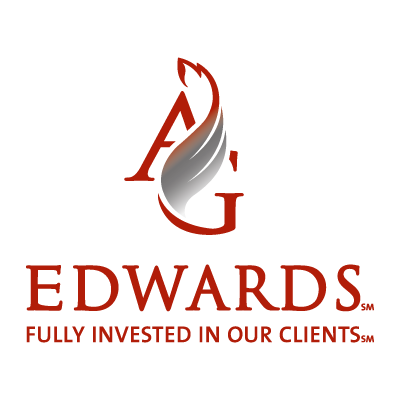 A.G. Edwards logo vector