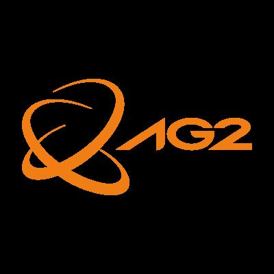 AG2 logo vector