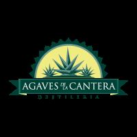 Agaves de la Cantera vector logo
