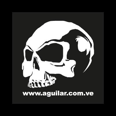 AGUILAR V3 logo vector