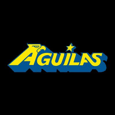 Aguilas del America logo vector