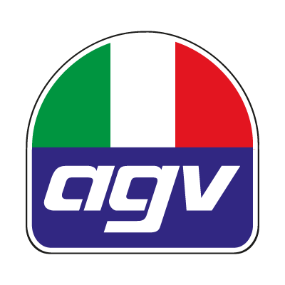 AGV Helmets logo vector