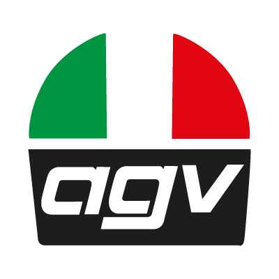 AGV Spa logo vector