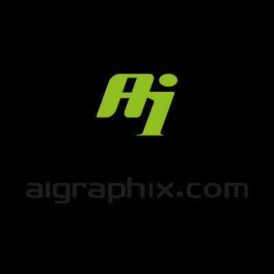 A.i.graphix logo vector