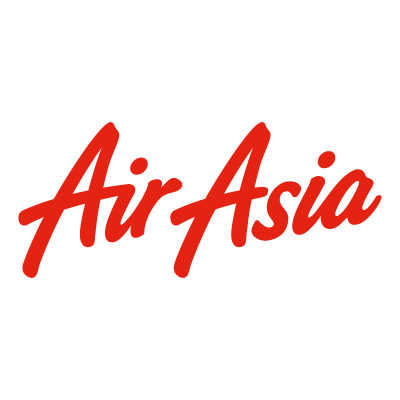 Air Asia (.EPS) logo vector