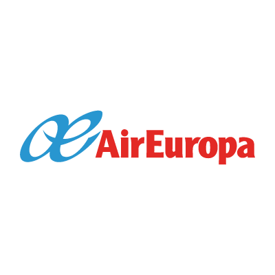 Air Europa logo vector