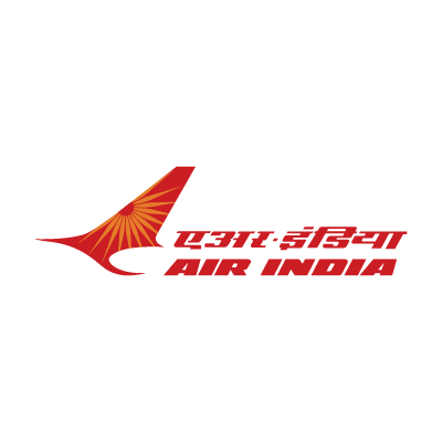 Air India logo vector