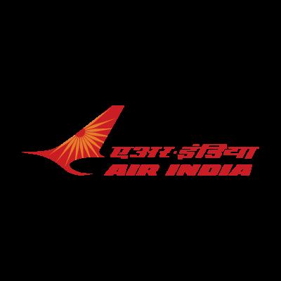 Air India logo vector