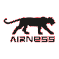 Airness vector logo