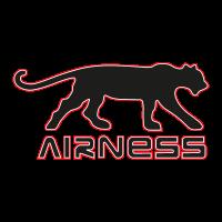 Airness vector logo