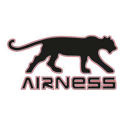 Airness logo vector