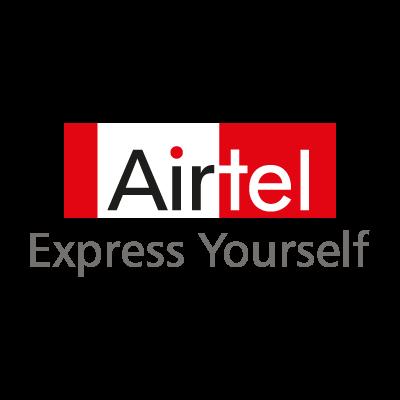 Airtel 2005 logo vector