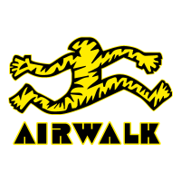 Airwalk vector logo
