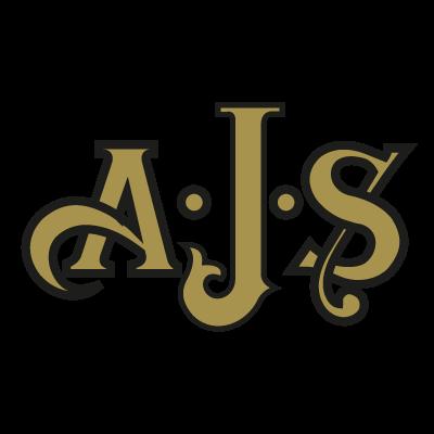 AJS Motorcycles logo vector