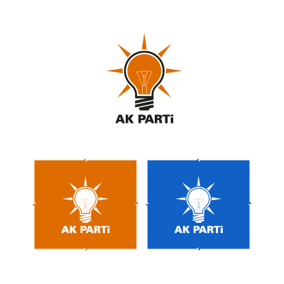 Ak Parti Orjinal logo vector