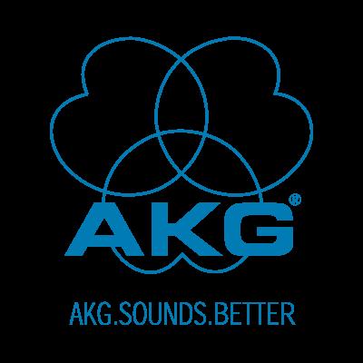 AKG logo vector
