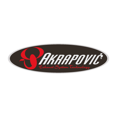 Akrapovic (.EPS) logo vector