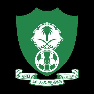 Al Ahli logo vector