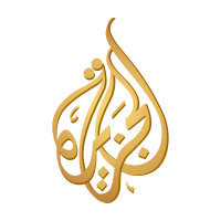Al jazeera (.EPS) vector logo