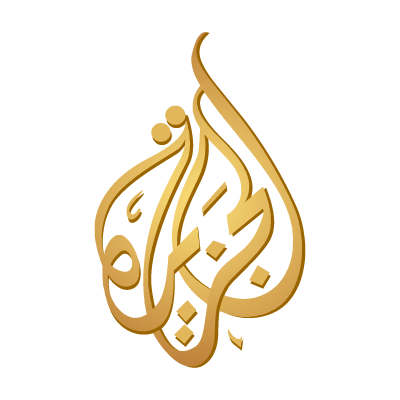 Al jazeera (.EPS) logo vector