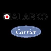 Alarko vector logo