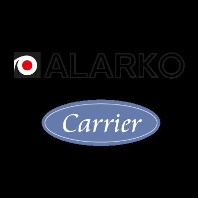 Alarko logo vector