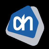 Albert Heijn vector logo