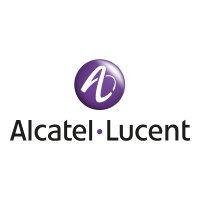 Alcatel Lucent (.EPS) vector logo