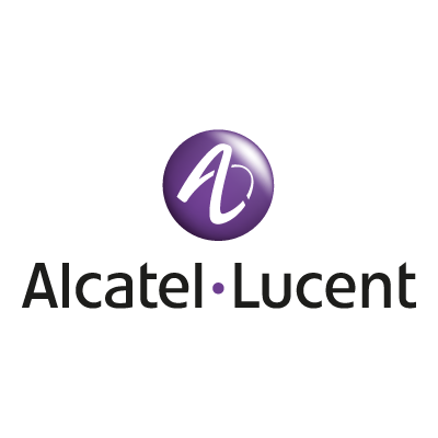 Alcatel Lucent (.EPS) logo vector