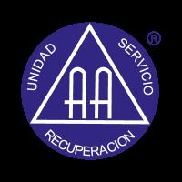 Alcoholicos Anonimos vector logo
