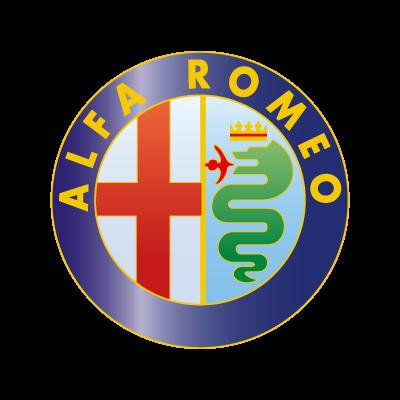 Alfa Romeo Auto (.EPS) logo vector