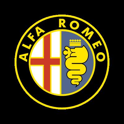 Alfa Romeo (.EPS) logo vector