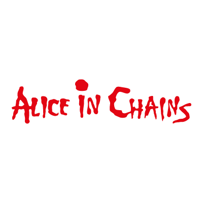 Alice In Chains (.EPS) logo vector