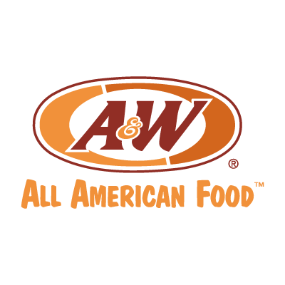 All American Food logo vector