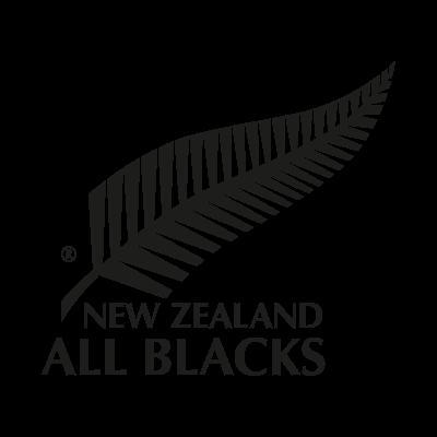 All Blacks (.EPS) logo vector
