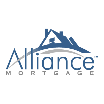 Alliance Mortgage logo vector