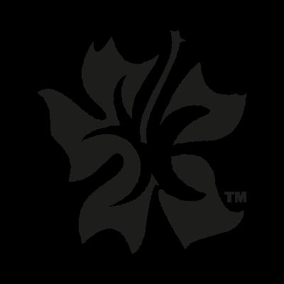 Alohastyle Black logo vector