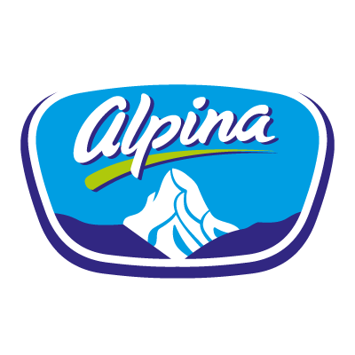 Alpina logo vector