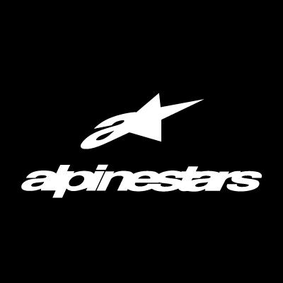 Alpinestars logo vector