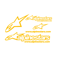 Alpinestars Playlife vector logo