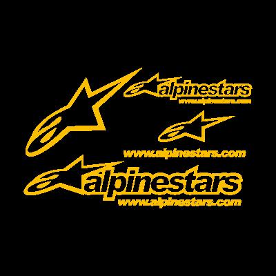 Alpinestars Playlife logo vector