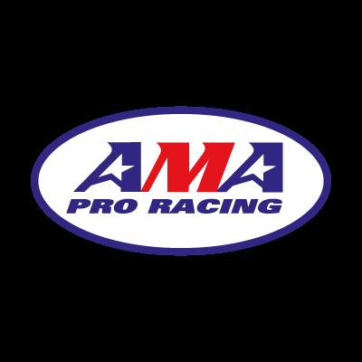 AMA Pro Racing logo vector