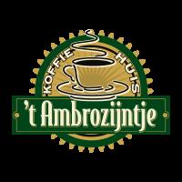 Ambrozijntje vector logo